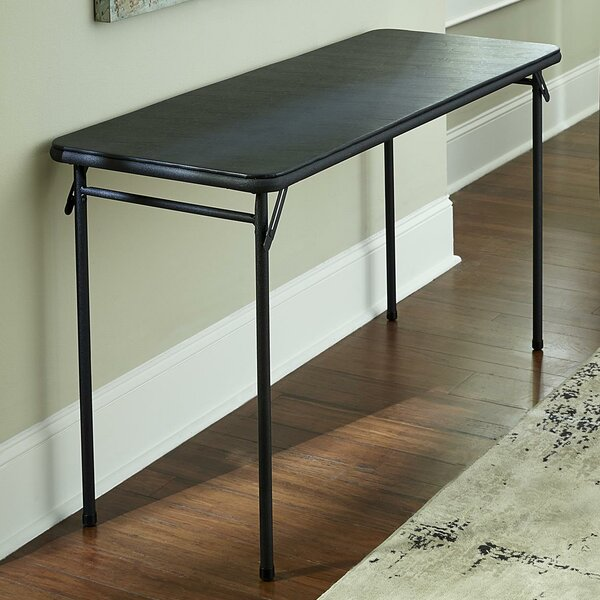 48 Rectangular Folding Table by Cosco Home and Office