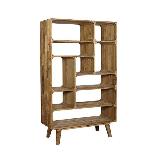 Dahlgren Standard Bookcase by Corrigan Studio