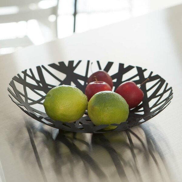 Espinal Fruit Bowl by Rebrilliant