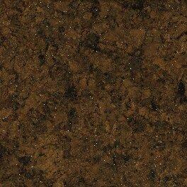 11-7/8 Cork Flooring in Burnt Cork Grounds by Albero Valley