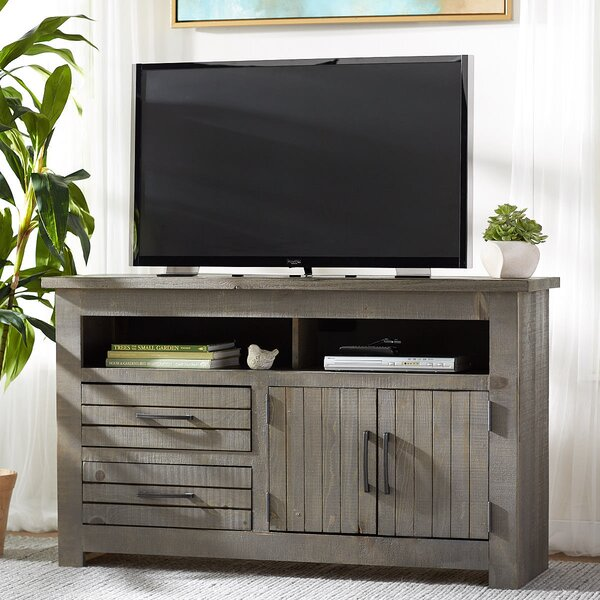 Grand View Estates Tv Stand For Tvs Up To 50 By Trent Austin Design.