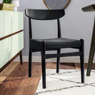 Berke Woven Dining Chair