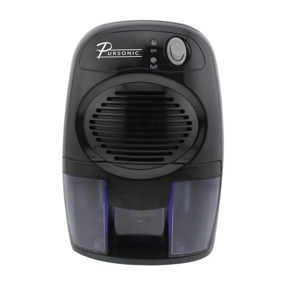 0.52 Pint Dehumidifier by Pursonic