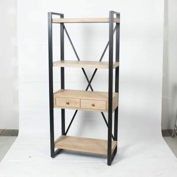 Luci Etagere Bookcase By Gracie Oaks