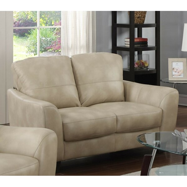 Krystal Loveseat By Latitude Run Today Sale Only