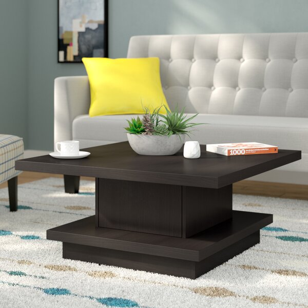 Kassidy Coffee Table by Zipcode Design