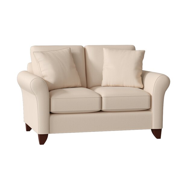 Perfect Shop Almada Loveseat by Craftmaster by Craftmaster