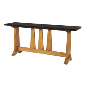 Sanctuary Console Table by Sarreid Ltd