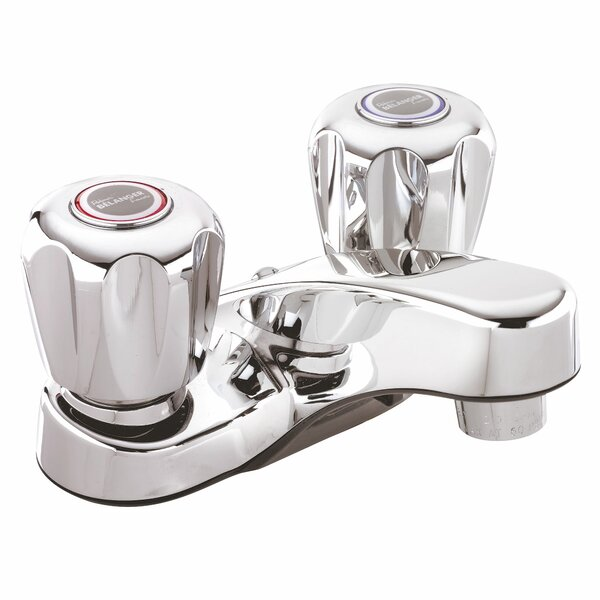 Belanger Centerset Bathroom Faucet By Keeney Manufacturing Company