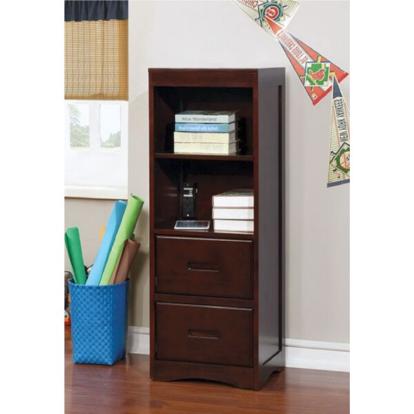 Modbury Standard Bookcase by Harriet Bee