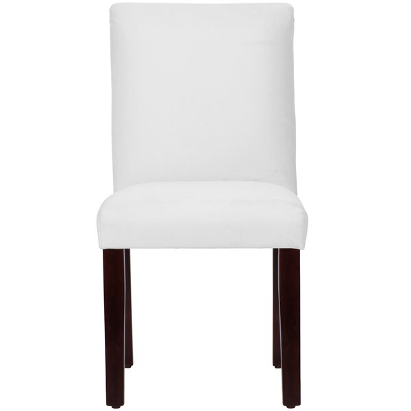 Connery Upholstered Parsons Chair By Wayfair Custom Upholstery™