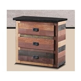Inexpensive Chiasson 3 Drawer Chest By Harriet Bee