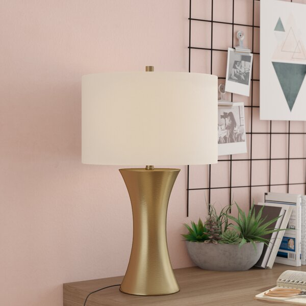 Celentano 24 Table Lamp by Ivy Bronx