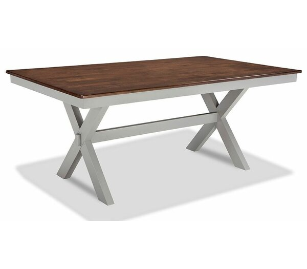 Stanton Dining Table by Gracie Oaks