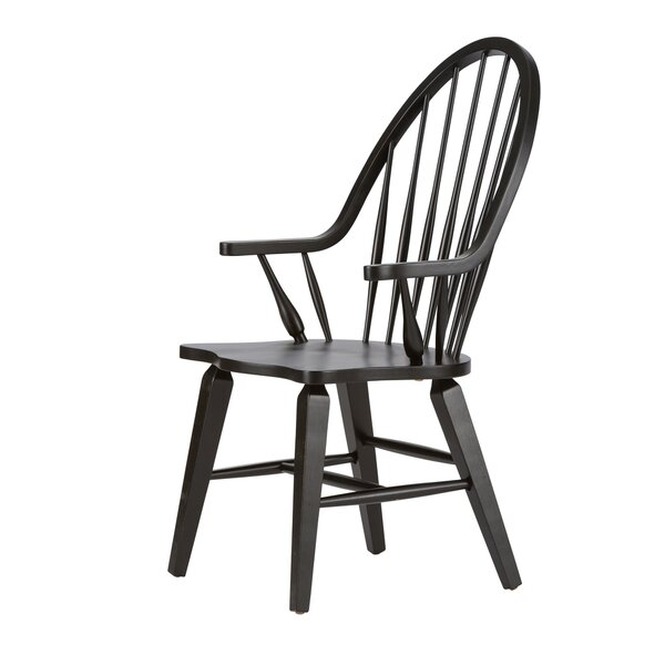 Methuen Arm Chair by Loon Peak