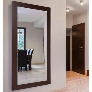 Affordable Price Accent Mirror By Darby Home Co