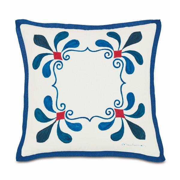 Studio 773 Indoor/Outdoor Throw Pillow by Eastern Accents