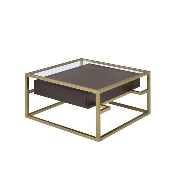 Danyel Coffee Table by Everly Quinn