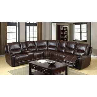 Moffitt Sectional Darby Home Co