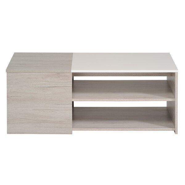 Bjarne Sled Coffee Table by Ebern Designs Ebern Designs