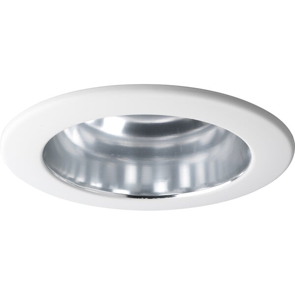 Open 3.5 Recessed Trim by Progress Lighting