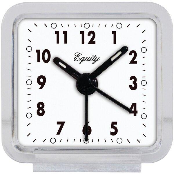 Alarm Clock by Winston Porter