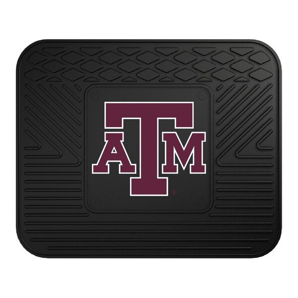 NCAA Texas A&M University Kitchen Mat by FANMATS
