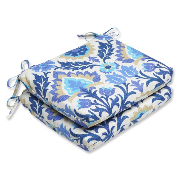 Rockhill Indoor/Outdoor Seat Cushion (Set of 2) by Alcott Hill