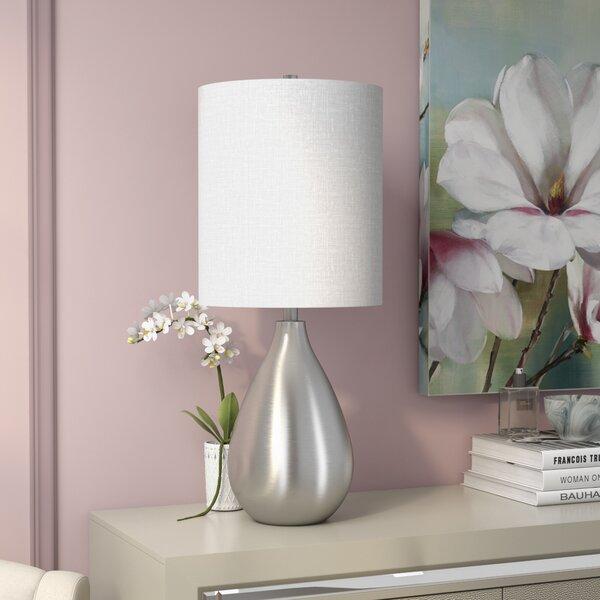 Peeler 29 Table Lamp by Brayden Studio
