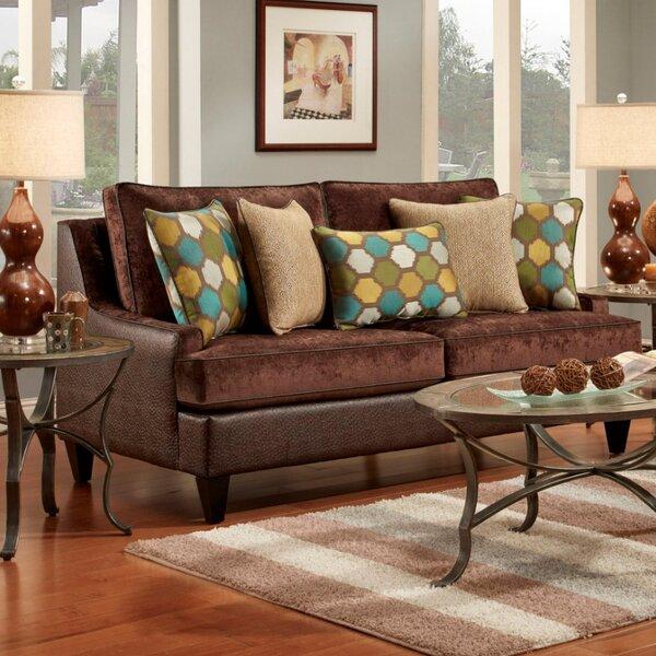 Monte Carlo Sofa by Wildon Home ®