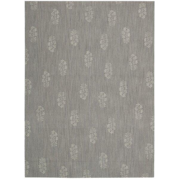 Loom Select Pondicherry Granite Area Rug by Calvin Klein