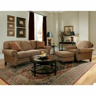 Larissa Standard Configurable Living Room Set by Stone & Leigh™ Furniture