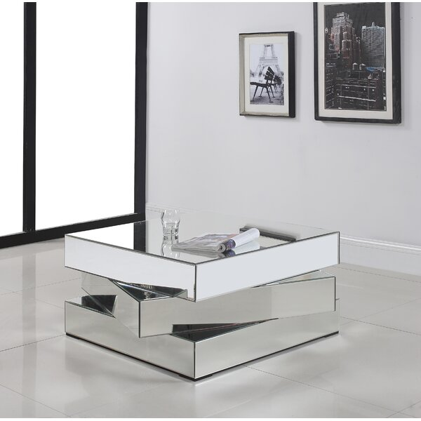 Chih Coffee Table by Everly Quinn