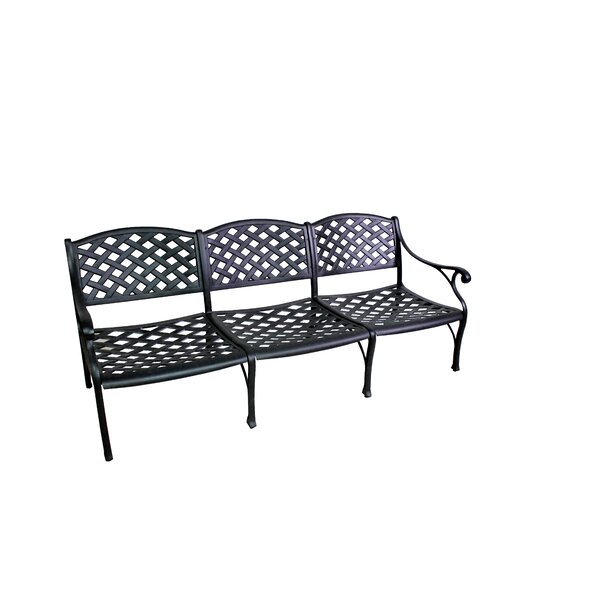 La Jolla Deep Seating Patio Sofa by Alcott Hill