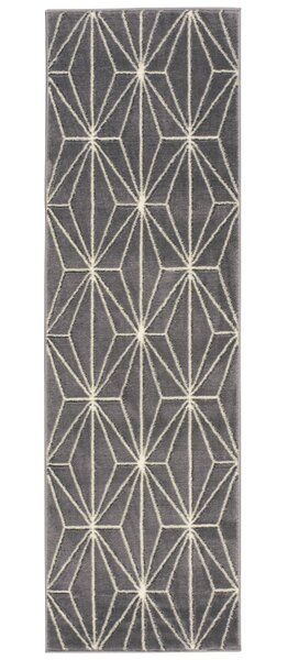 Severson Gray Area Rug by Wrought Studio