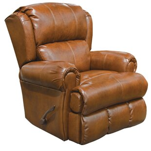 Backpocket Glider Recliner Red Barrel Studio