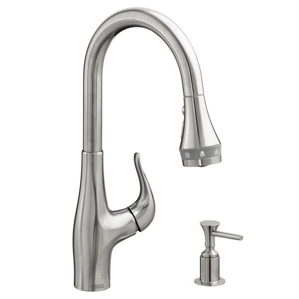 Monterrey SelectFlo Pull Down Bar Faucet with Re-Trax by American Standard