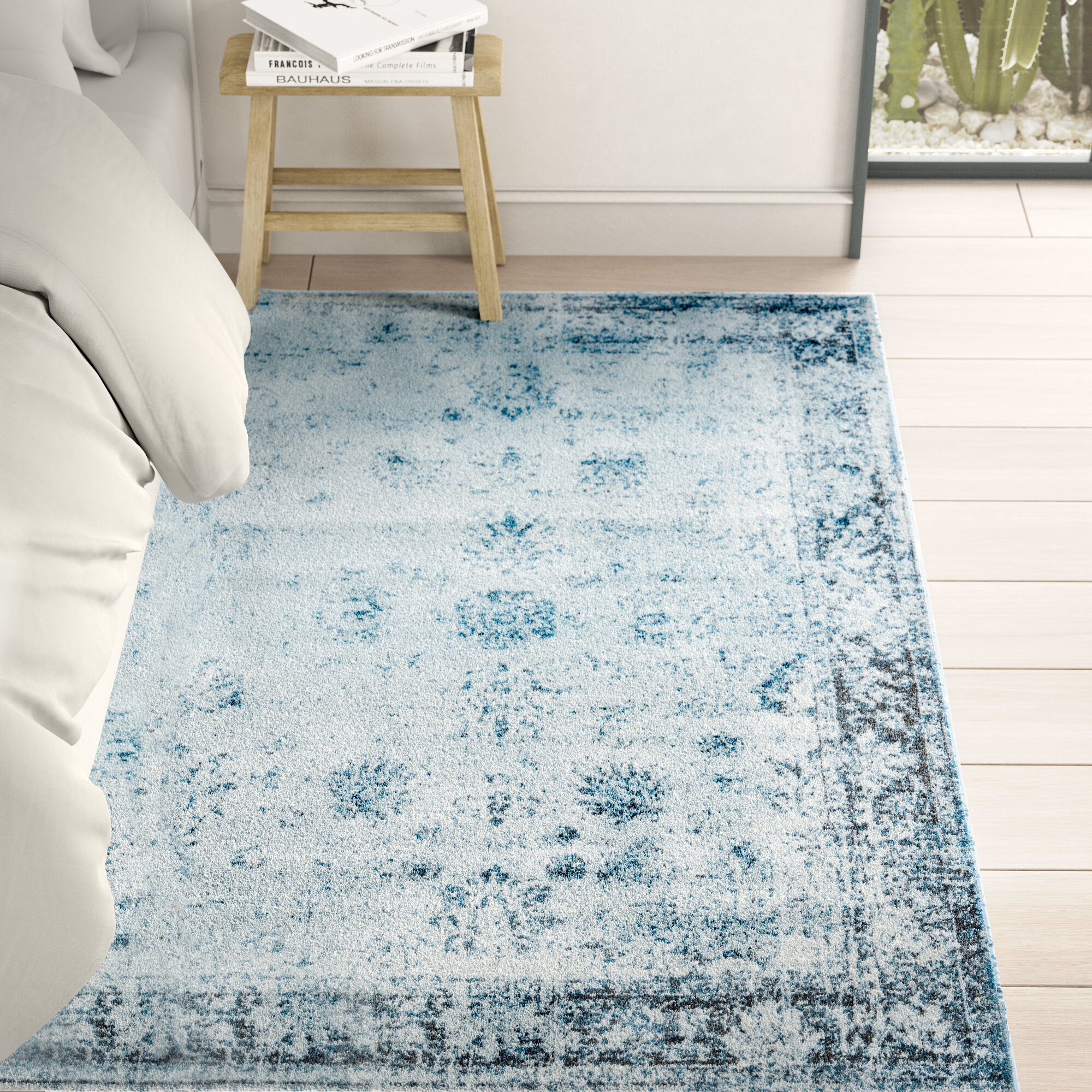 Ivory Cream Rugs You Ll Love In 2020