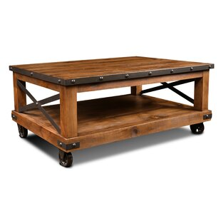 Osage Coffee Table