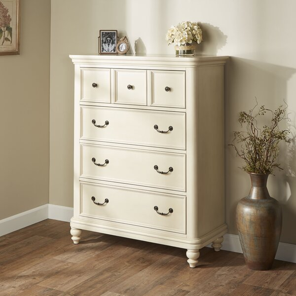 Stroud 6 Drawer Chest by Birch Lane Kids™