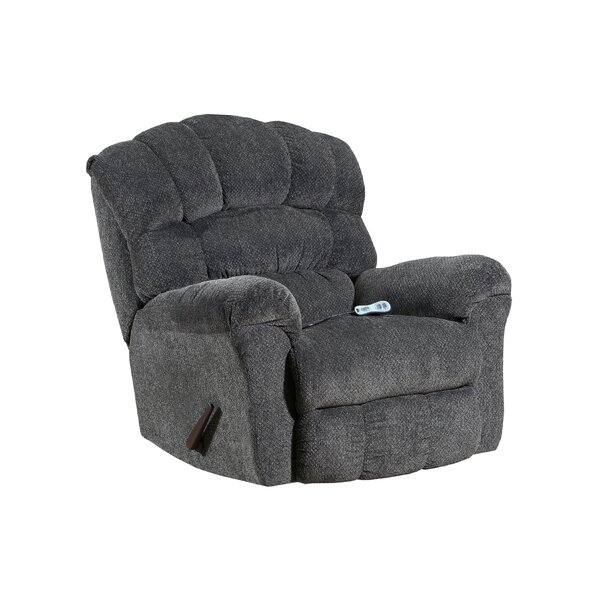 Costales Easy Rider Manual Rocker Recliner By Red Barrel Studio