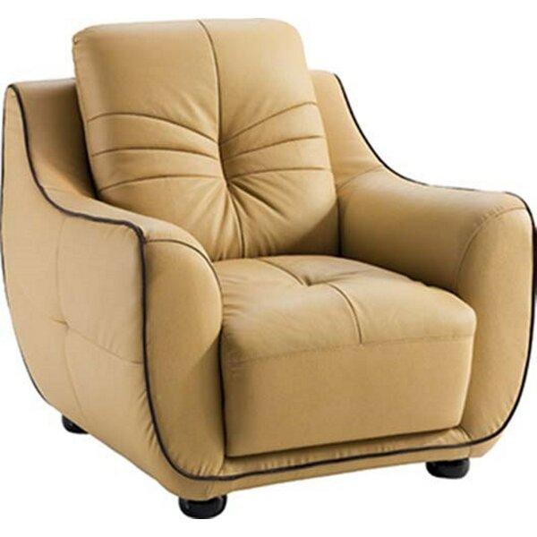 Claypool Club Chair by Latitude Run