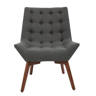 Bloomer Side Chair