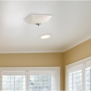 Delicieux Ceiling 70 CFM Bathroom With Light