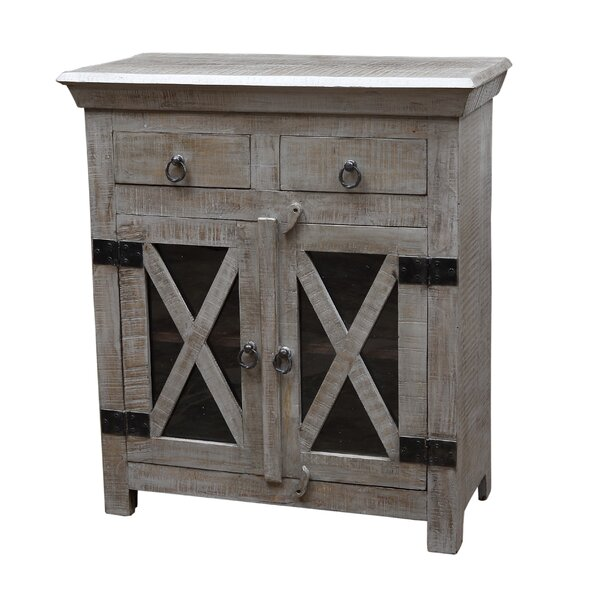 Drummond Accent Cabinet by Rosecliff Heights