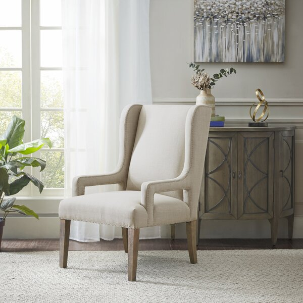 Fall Armchair by Gracie Oaks