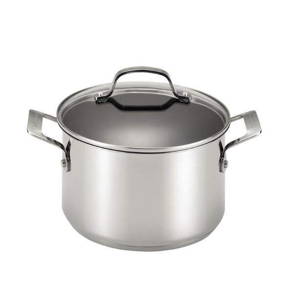 Genesis 5-qt. Round Dutch Oven by Circulon