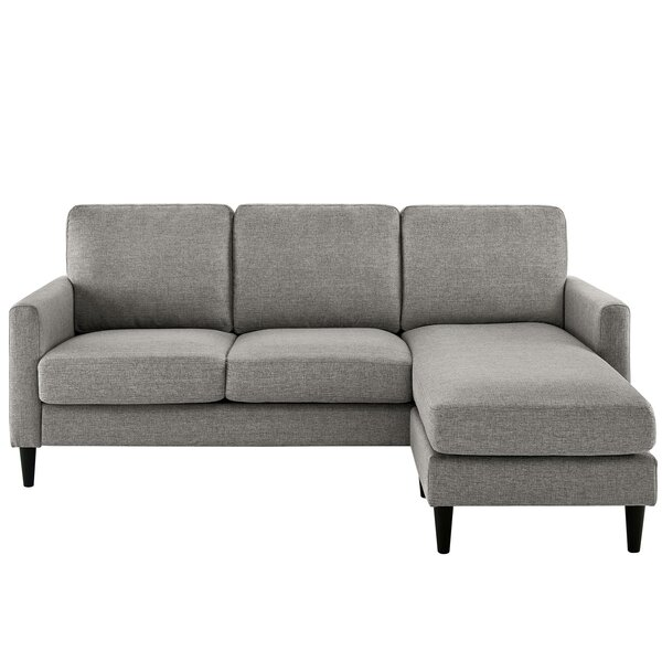 Best Selling Cazenovia Reversible Sectional Hello Spring! 60% Off