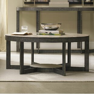 Valley Marble Console Table by Hooker Furniture