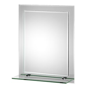 Check Prices Horowitz Layer Bathroom/Vanity Mirror ByOrren Ellis